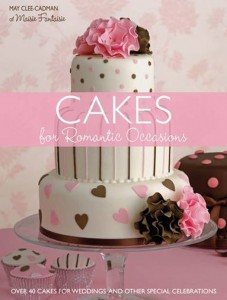 Cake Decorating How To Books : 5 Best Cake Decorating Books You Will Fall in Love With ...